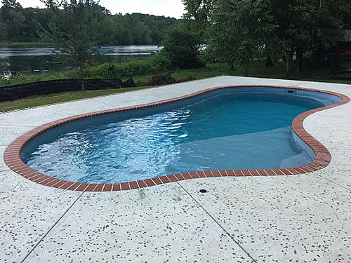 Fiberglass Swimming Pools Lake of the Ozarks | Pacific Pools at the Lake